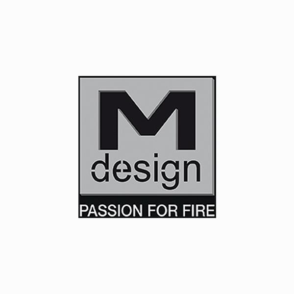 LOGO-MDESIGN M-Design